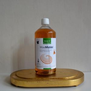 foto ecwas&poets, wassen, alvito wasmiddel orange 1l