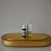 foto aromatherapie bergamot schil