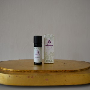 foto aromatherapie patchoulie